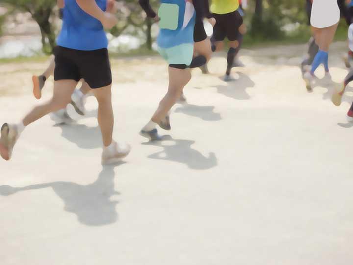 12月3日(日) 湘南国際マラソン開催!